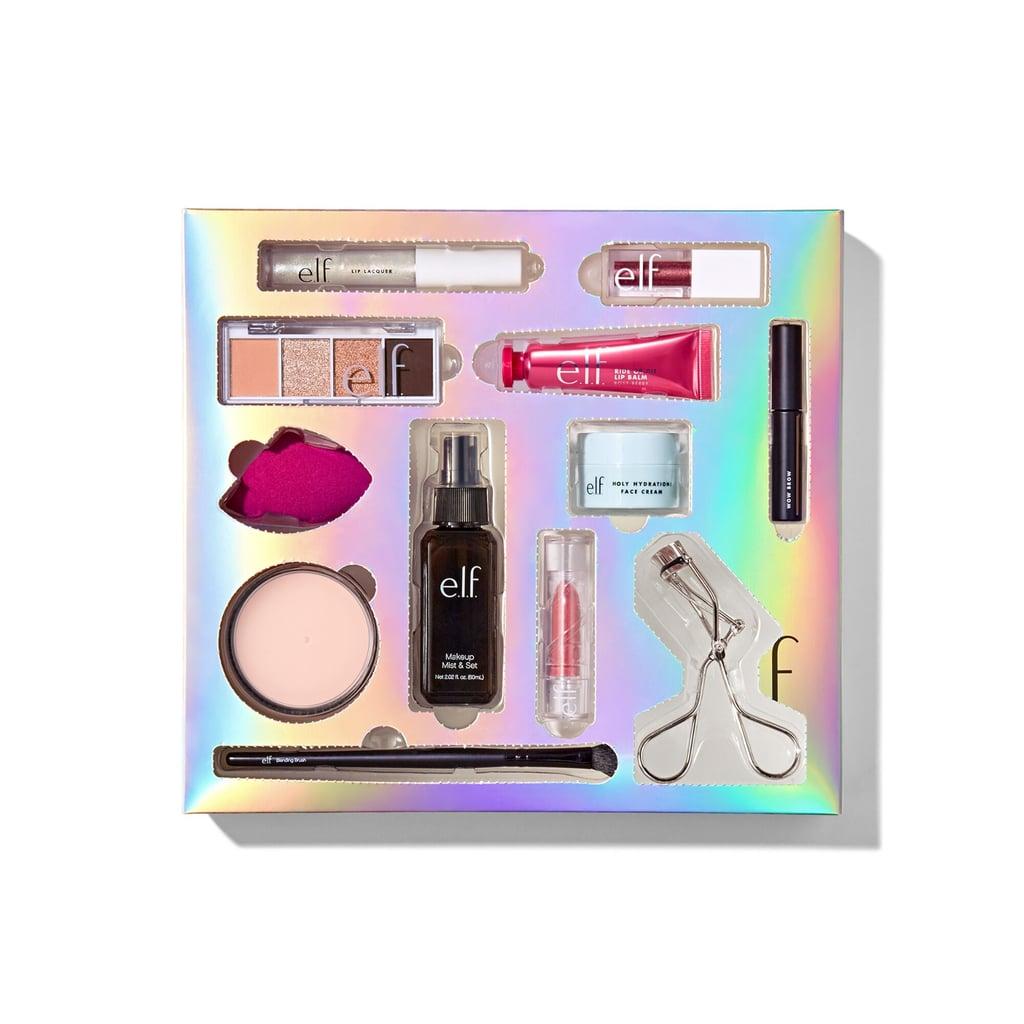 e.l.f. Cosmetics 12-Day Advent Calendar 2020