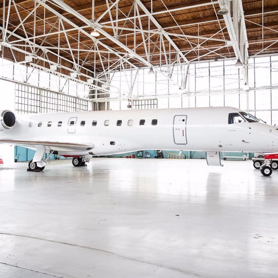 Private Jet From Oakland to Los Angeles