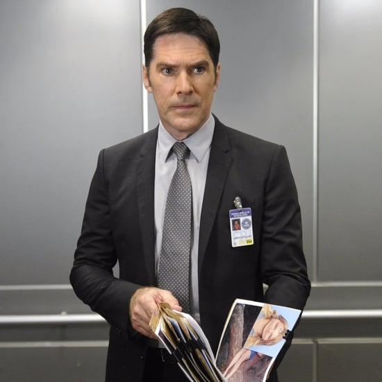 Reactions to Thomas Gibson Leaving Criminal Minds