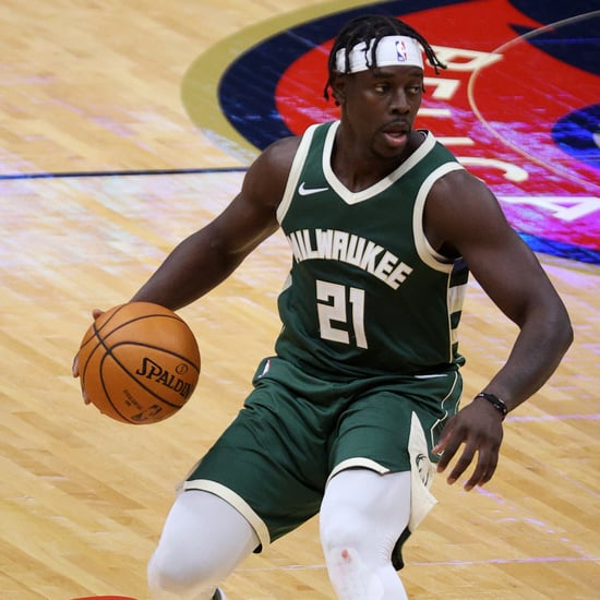 Jrue Holiday Donated NBA Salary to Black-Owned Organisations