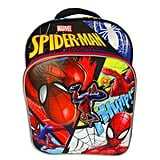 Marvel Spider-Man Wall Climbing Kids' Backpack