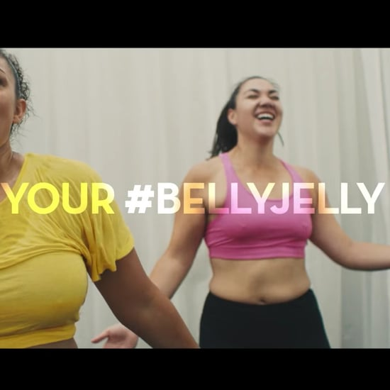 Own Your Belly Jelly Video