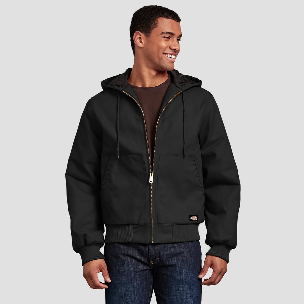 90b591338d Dickies Men s Big   Tall Long Sleeve Duck Jackets