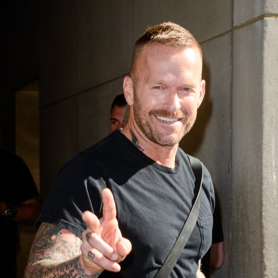 Bob Harper Heart Attack
