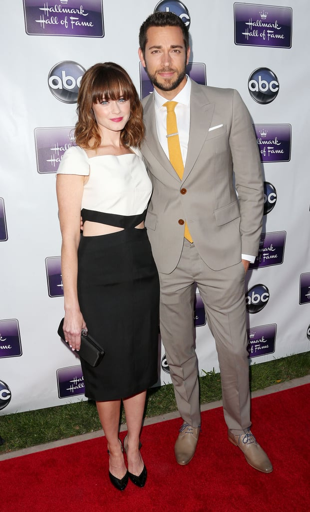 See Alexis Bledel's Engagement Ring!