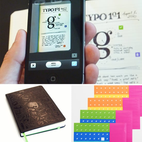 Evernote and Moleskine: A Noteworthy Combination