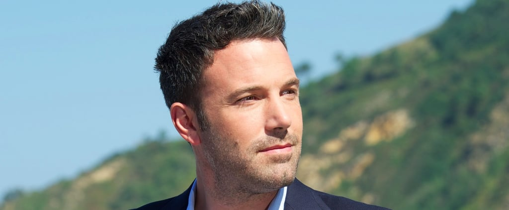 Ben Affleck's Hollywood Evolution Will Leave You Dazed and Confused