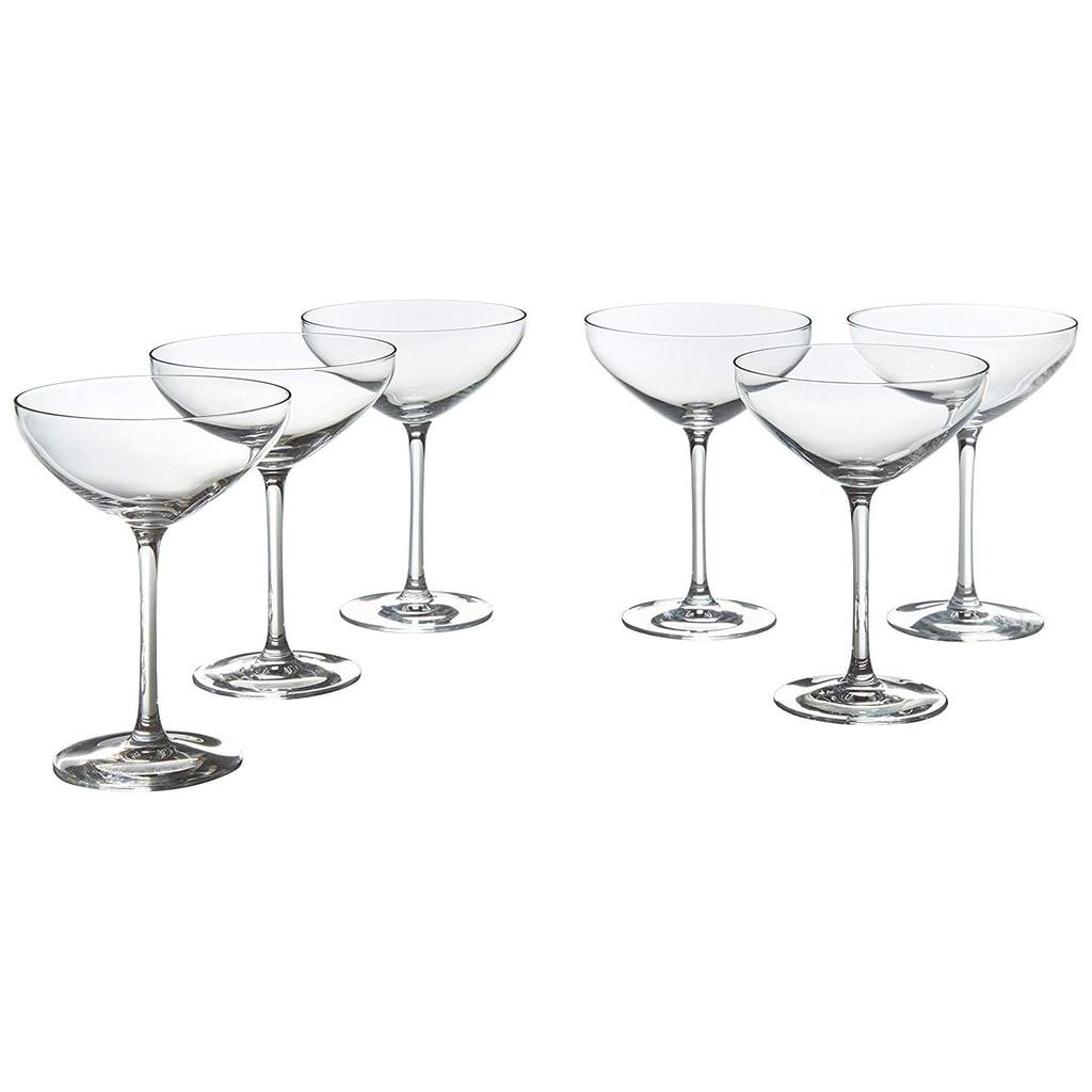 Stone & Beam Martini Coupe Glass