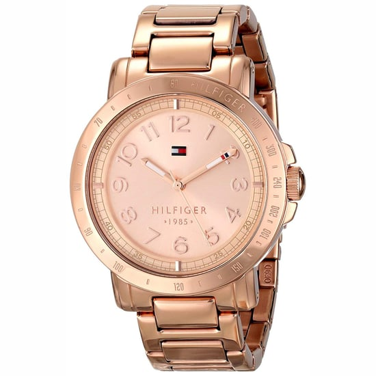 Amazon Prime Day Rose Gold Watch Sale 2018
