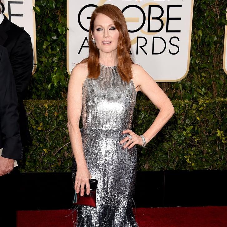 Golden Globes 2015 Red Carpet Dresses | POPSUGAR Fashion