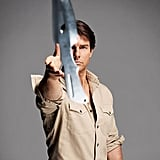 Tom Cruise Esquire