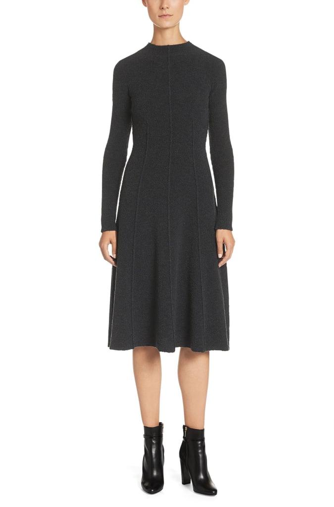 Hugo Boss FS Felisana Wool Dress ($625)