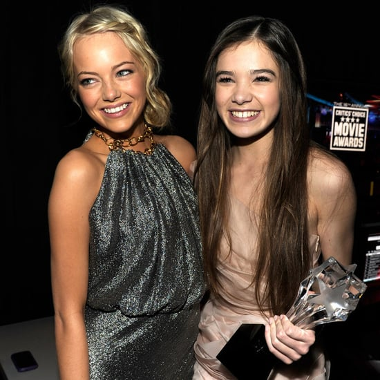 Critics' Choice Awards Pictures From Past Shows