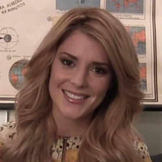 Grace Helbig Playing Would You Rather on The Tonight Show