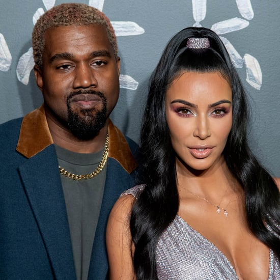 Kanye West's Gift For Kim Kardashian's 39th Birthday