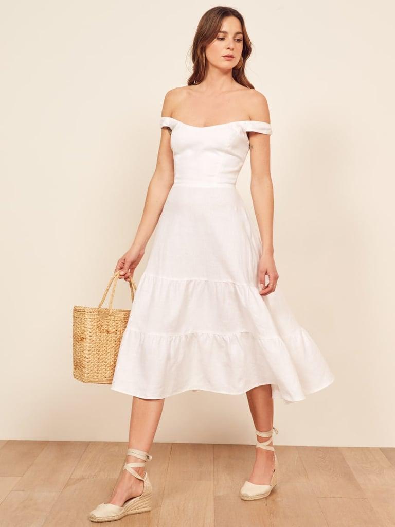 Reformation Kate Dress