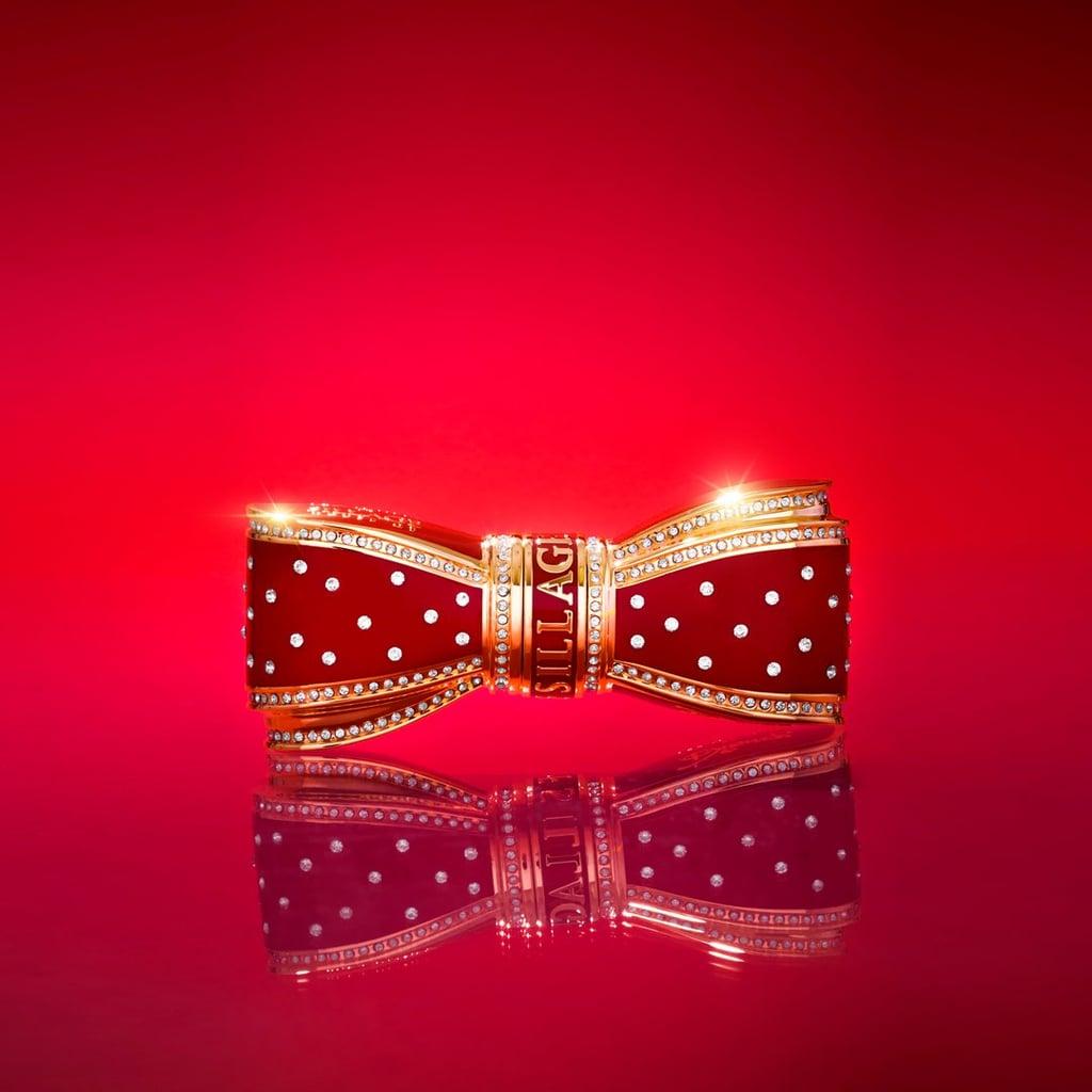 Disney x House of Sillage Minnie Mouse Bow Lipstick Case Set