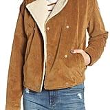 A Corduroy Jacket