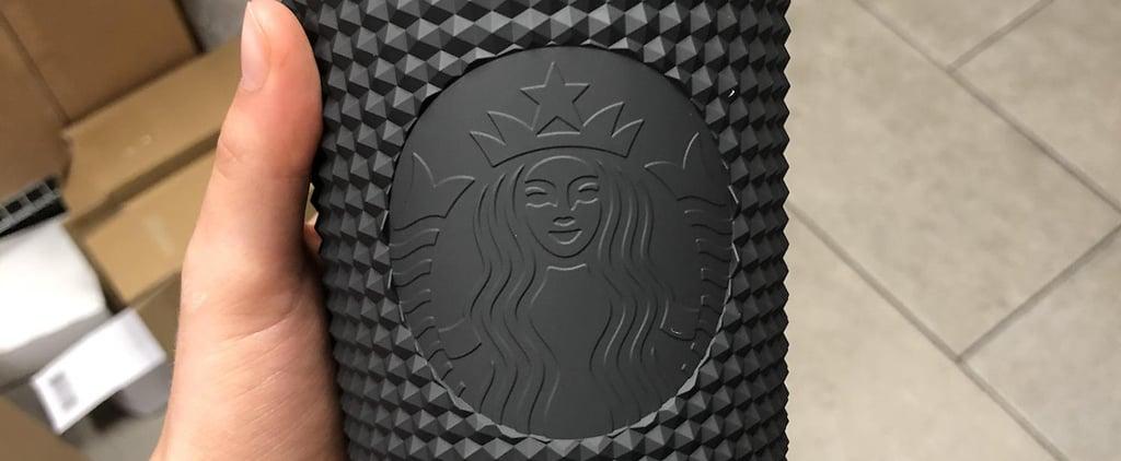 Starbucks Halloween Reusable Cups 2019