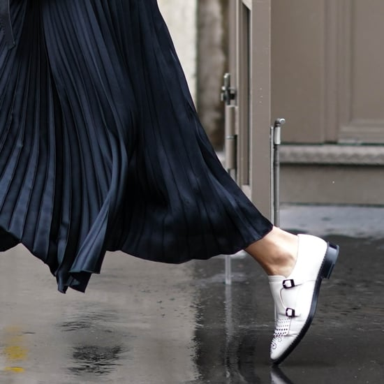 The Best Flat Shoe Trends For Fall and Winter 2019