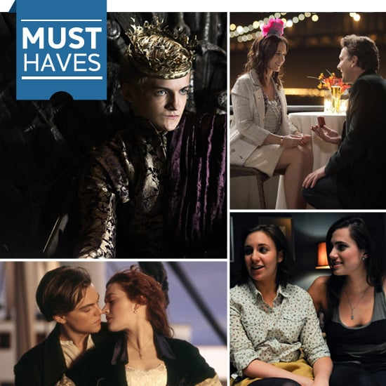 Editors' Picks: Entertainment Must Haves For April