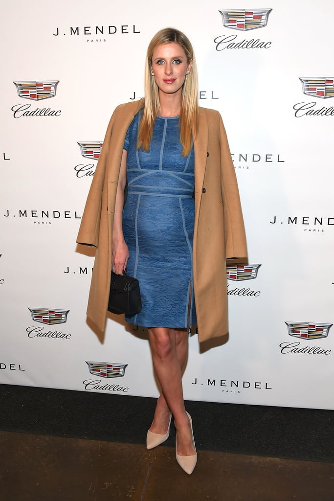 Nicky Hilton Photos
