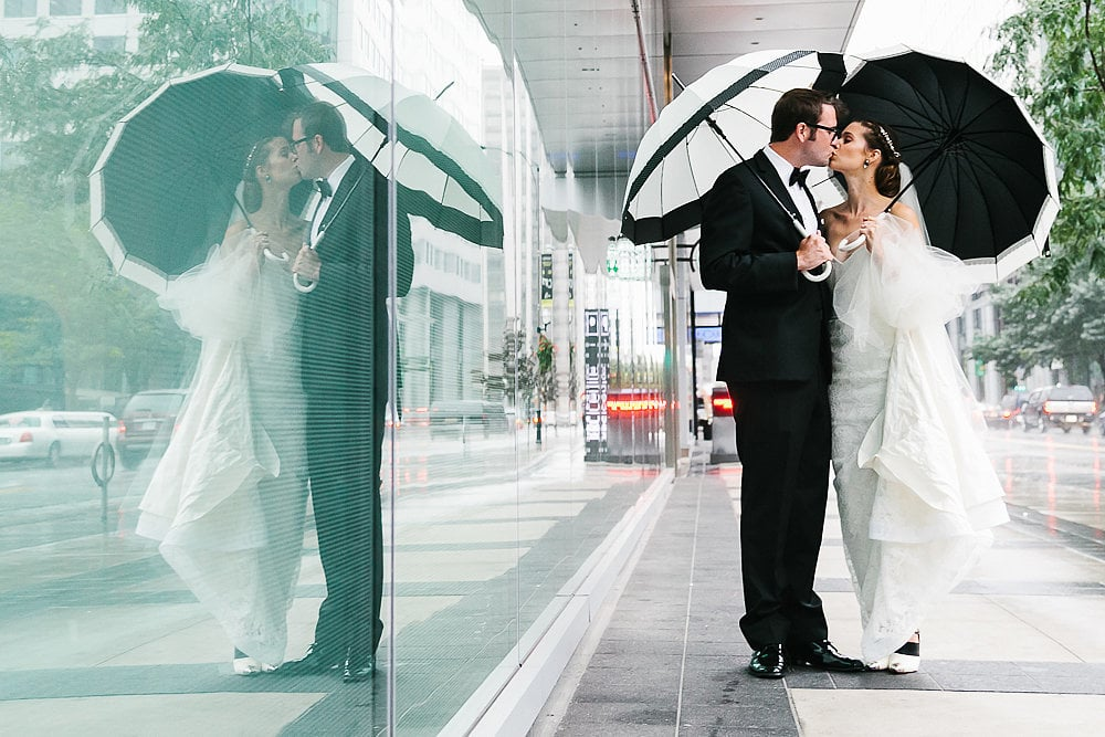 Ceremony Umbrellas