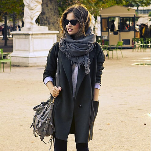 24f8a27c7c Need Fall styling inspiration? Here's 45 street style looks to emulate.