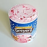 Dreyer's Peppermint Wonderland