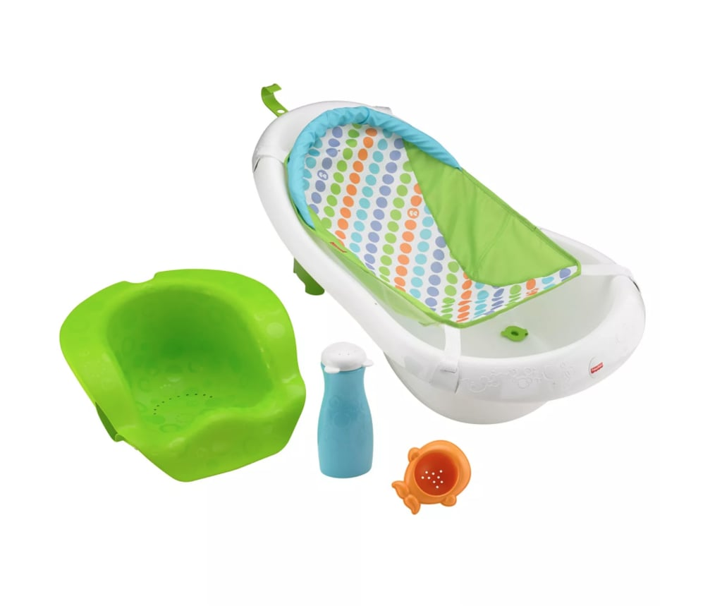 Fisher-Price 4-in-1 Sling 'n' Seat Tub