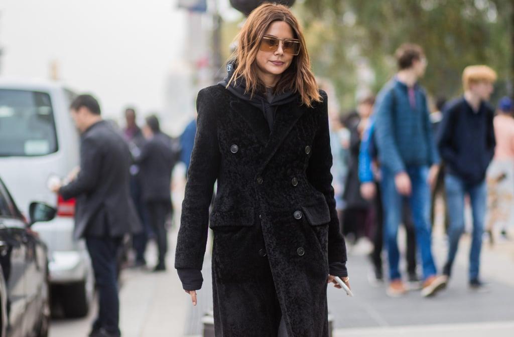 Best Black Coats 2018