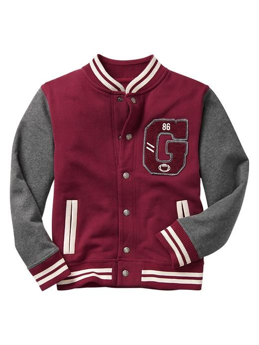 Shop for kids varsity jacket online at Target. Free shipping on purchases over $35 and save 5% every day with your Target REDcard.