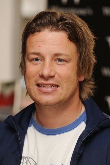 Jamie Oliver to Launch DIY Cooking Shops