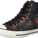 Converse Women's Chuck Taylor All Star Floral Print High-Top Sneaker