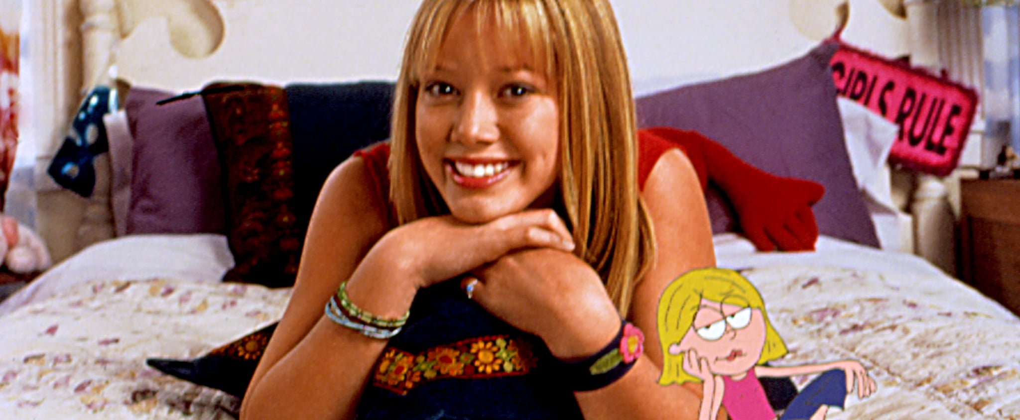Will There Be a Lizzie McGuire Reboot?