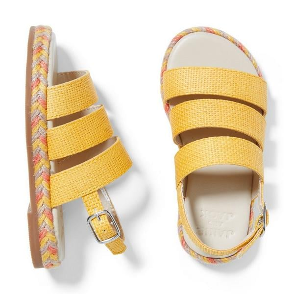 Best Sandals For Kids and Toddlers