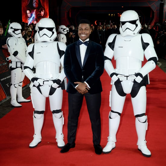 Star Wars: The Last Jedi UK Premiere | Dec 2017