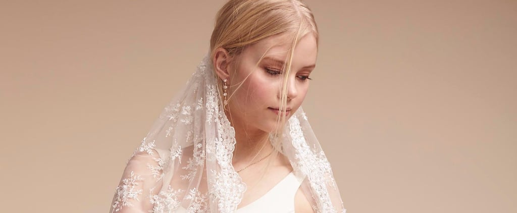 The No. 1 Thing to Look For When Shopping For Your Bridal Veil