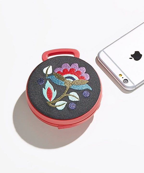 Free People Embroidered Wireless Speaker