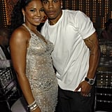 Ashanti and Nelly, 2007
