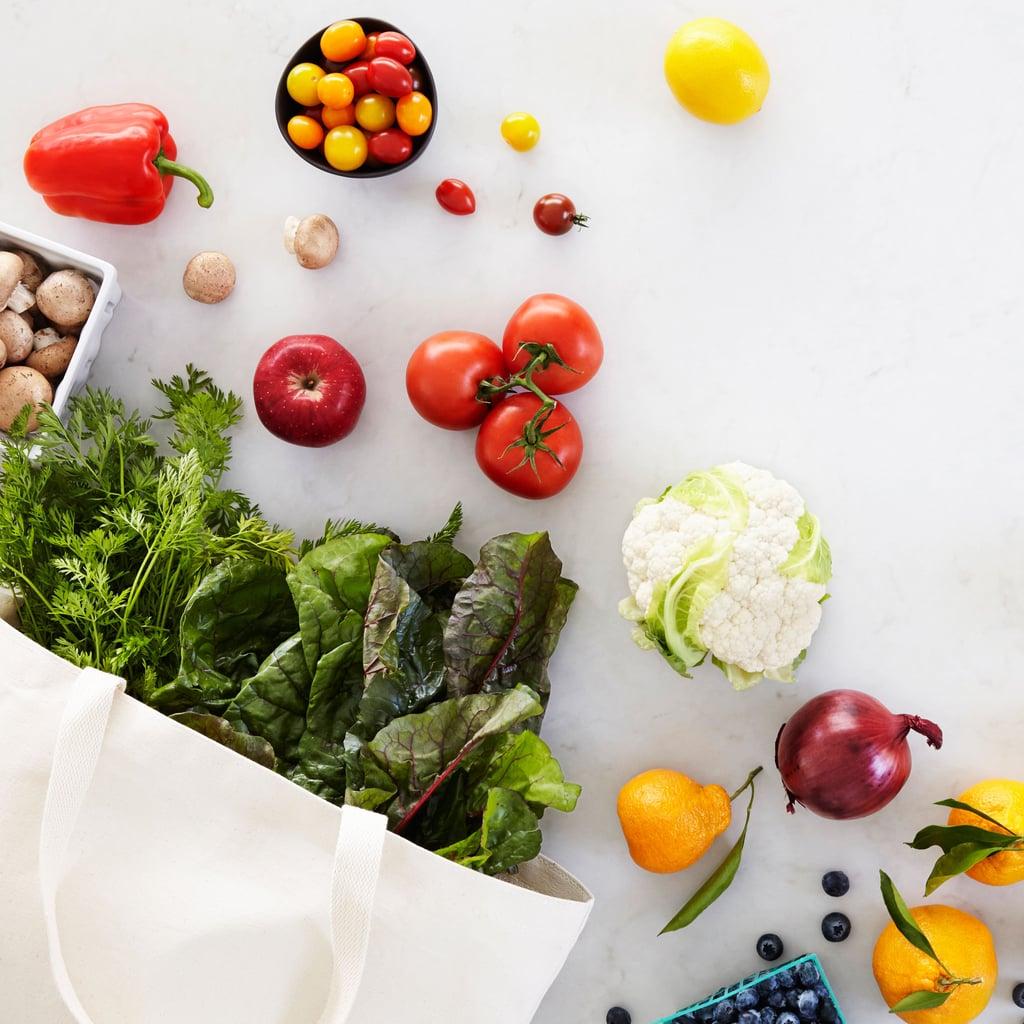 Keto Low-Carb Vegetables List
