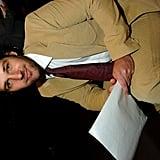 Paul Rudd — 2004