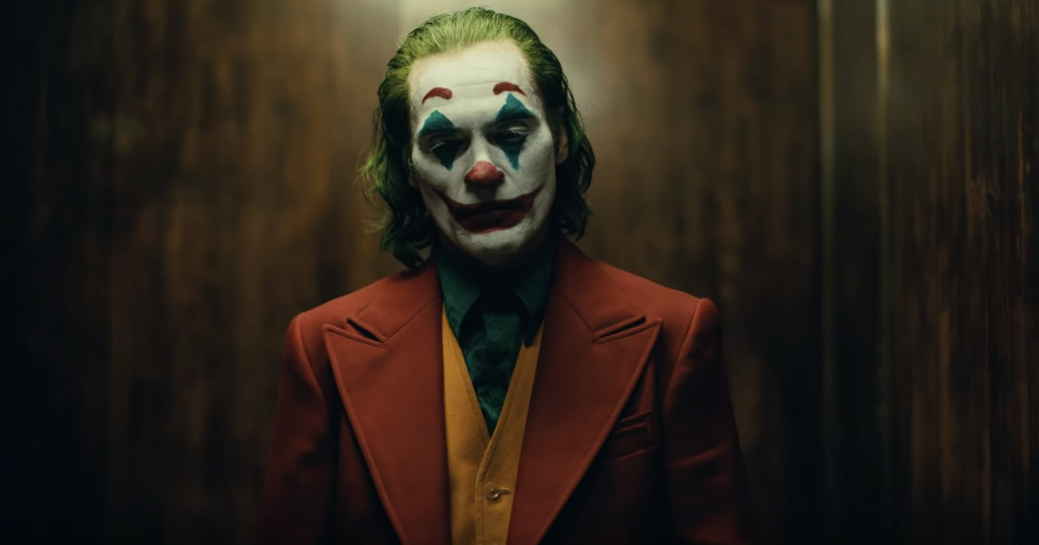 Is Joker 2019 A Horror Movie Popsugar Entertainment