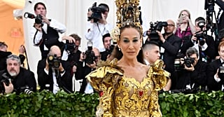 Somebody Douse Us in Holy Water Because Sarah Jessica Parker Just Took Us to Church
