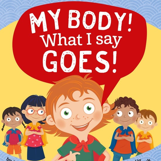Books That Teach Kids About Consent