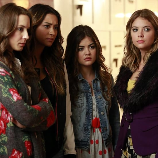 5 TV High Schools You Don't Want to Go To