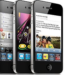 Sprint Getting the iPhone 5 With Unlimited Data