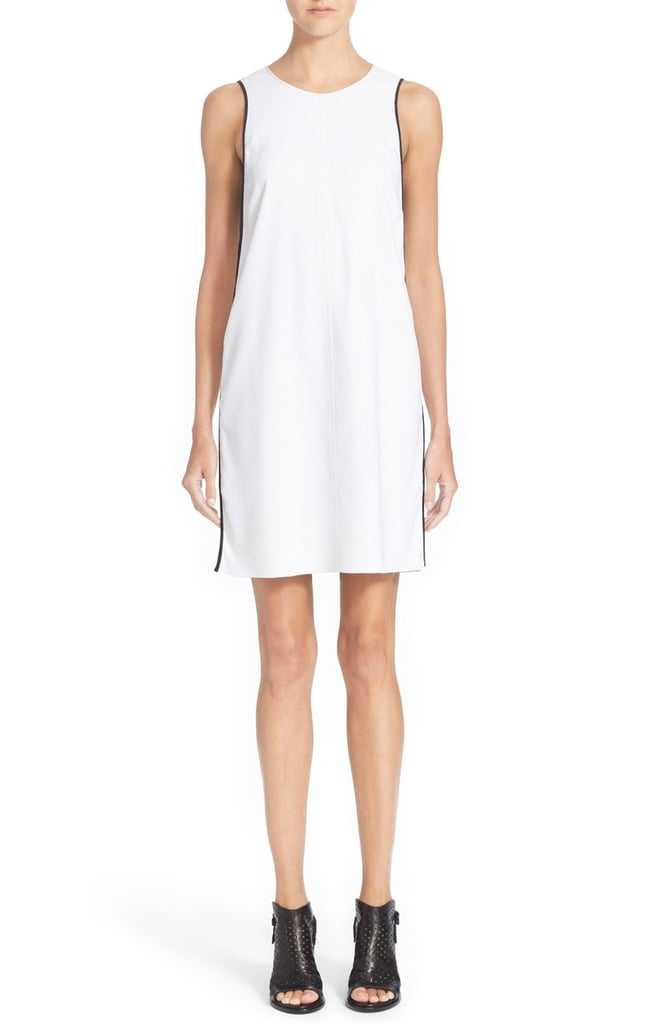 rag & bone 'Clementine' Shift Dress ($425)