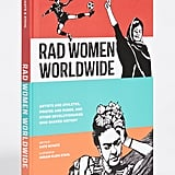 Books With Style Rad Women Worldwide Book