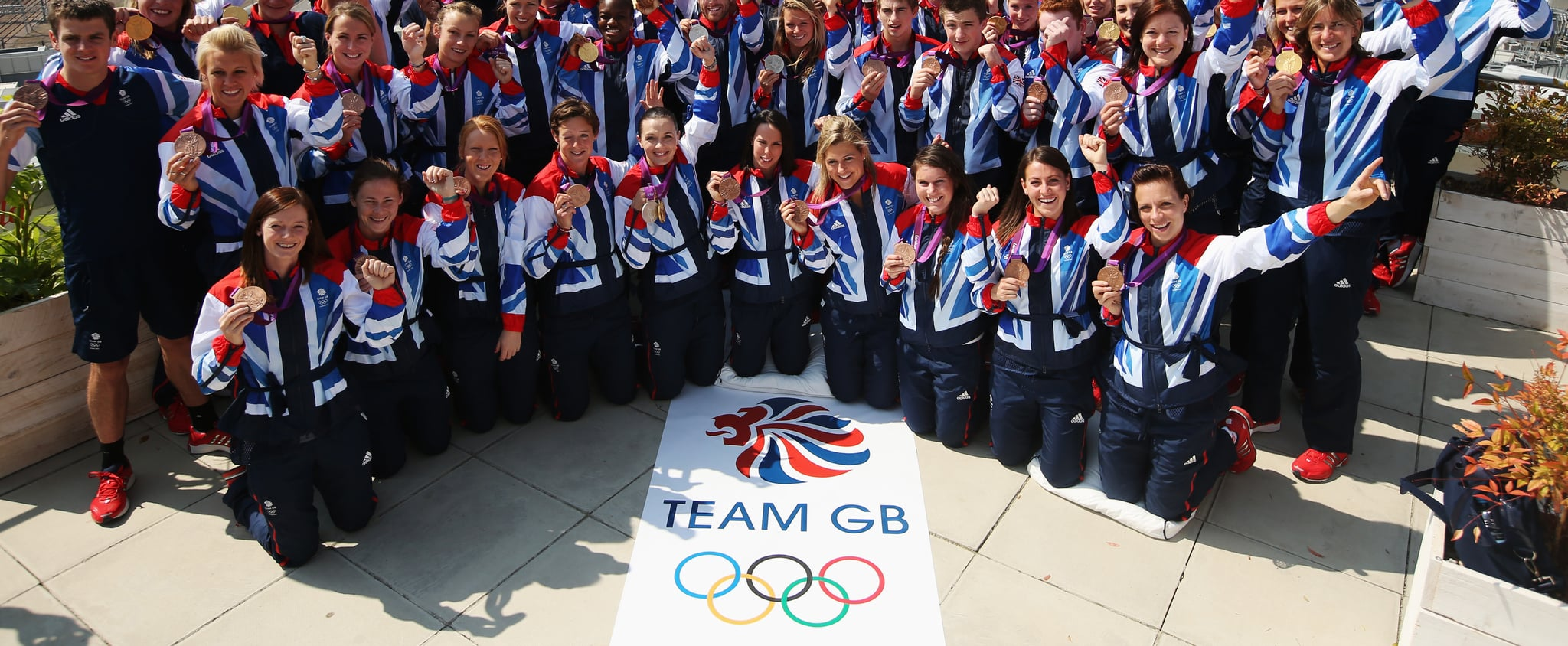 BBC to Stream Team GB Homecoming Concert With Clara Amfo
